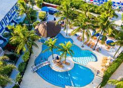 Hotel Vila do Farol - Bombinhas - Pool
