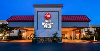Best Western Plus Madison-Huntsville Hotel - Madison