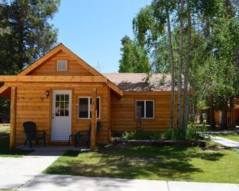 Daven Haven Lodge & Cabins - Grand Lake - Edificio