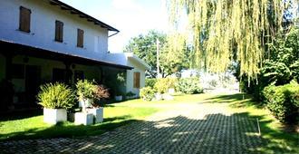 B&b Villa Colle - Ancona - Outdoor view