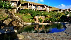 Hotel Hare Uta - Hanga Roa - Outdoors view