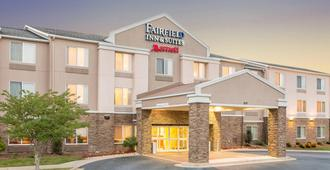 Fairfield Inn & Suites by Marriott Columbus - Columbus