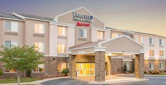Fairfield Inn & Suites by Marriott Columbus - קולומבוס