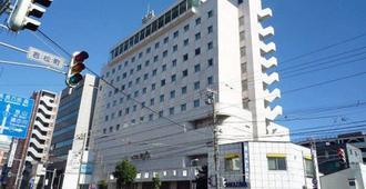 Hotel Resol Hakodate - Hakodate