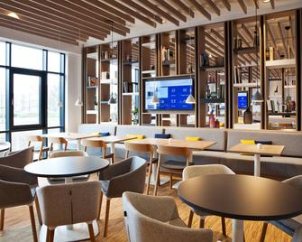 Holiday Inn Express Munich Olching, An IHG Hotel - Olching - Ресторан