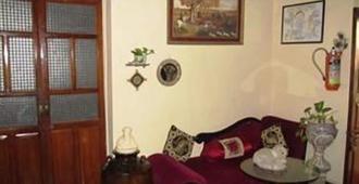 Palacete Rodrigues - Anjuna - Living room