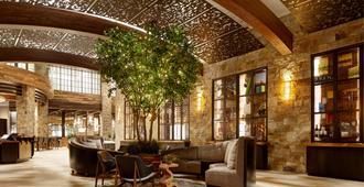 納帕射手酒店 - 那帕 - 納帕 - 大廳