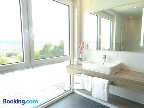Der Florenberg - Gipfel für Genießer - Künzell - Bathroom