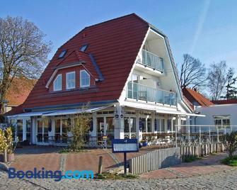 Haus Weida - Breege - Gebouw