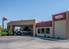 Clarion Inn - Murfreesboro - Gebouw