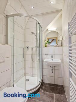 Weinhof Gassen - Kröv - Bathroom
