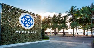 Mera Mare Pattaya - Pattaya - Outdoors view