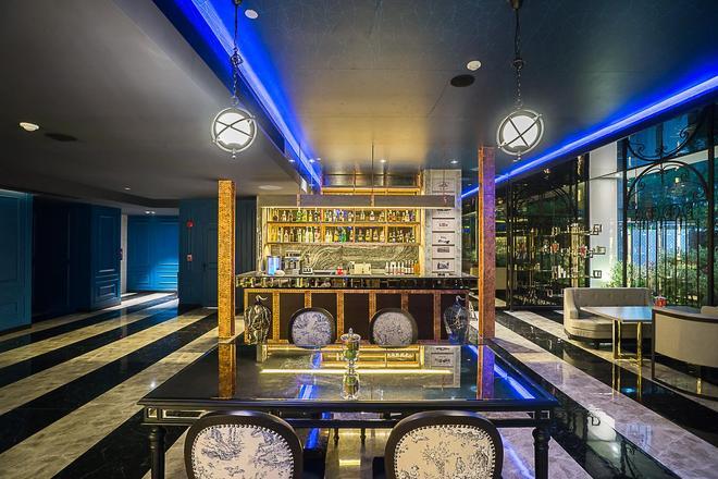 Mera Mare Pattaya - Πατάγια - Bar