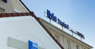 Ibis Budget Dole - Choisey