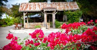 Gruene Mansion Inn - New Braunfels
