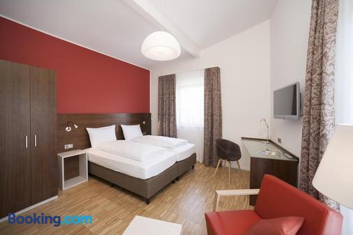 Hotel Und Gasthaus Seehörnle - Gaienhofen - Bedroom