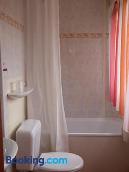 Escatel - Mâcon - Bathroom