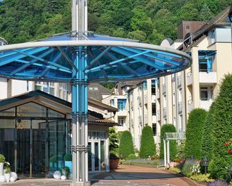 Vila Vita Rosenpark - Marburgo - Edificio