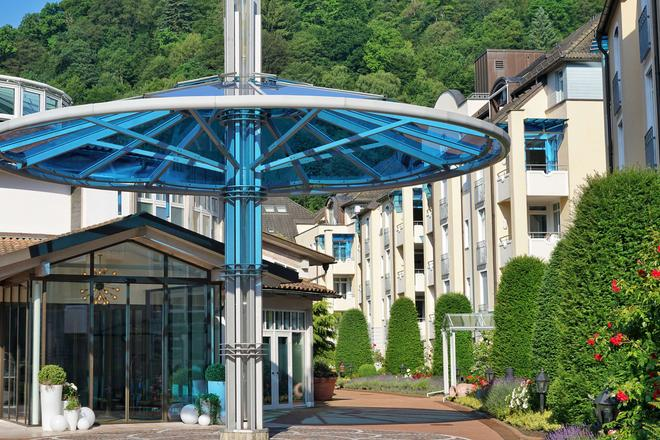 Vila Vita Rosenpark - Marburg - Gebäude