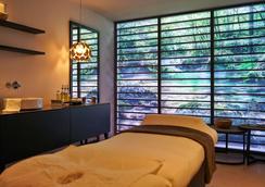 Vila Vita Rosenpark - Marburg - Schlafzimmer