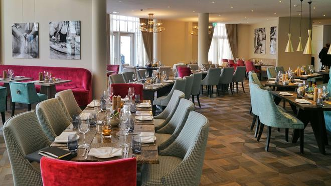 Vila Vita Rosenpark - Marburg - Restaurant