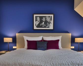 Vila Vita Rosenpark - Marburg - Bedroom