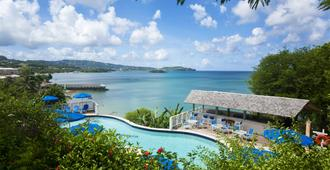 St. James's Club Morgan Bay - Gros Islet