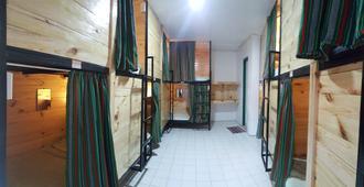 3bu Hostel Gov Pack Upper Session - Baguio
