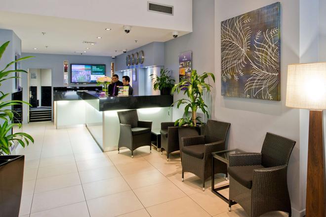 瑞吉斯公園中心酒店 - 雪梨 - 櫃檯