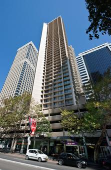 Park Regis City Centre - Sydney - Building