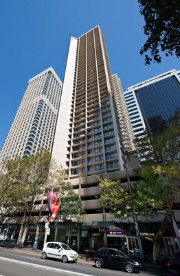 瑞吉斯公園中心酒店 - 雪梨 - 建築