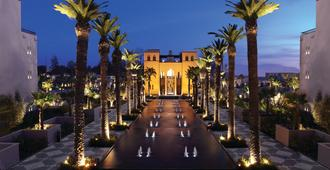 Four Seasons Resort Marrakech - Marrakesch - Außenansicht