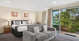 Aristotles North Shore - Auckland - Makuuhuone
