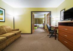 AmericInn by Wyndham Sioux Falls - Sioux Falls - Phòng ngủ