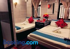 Dhillon Hotel - Hong Kong - Spa