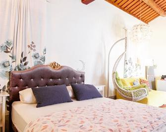 I-Shan B&B - Jincheng - Bedroom
