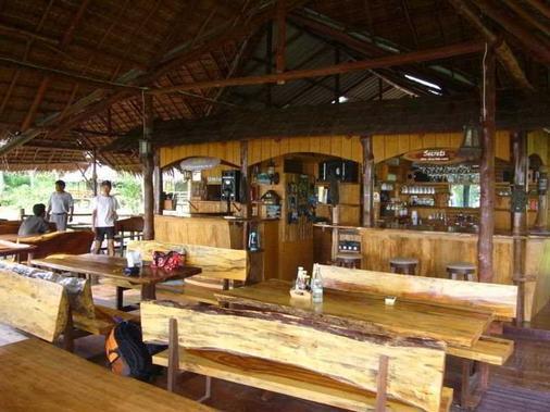 Tenta Nakara - Pa Khlok - Bar