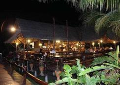 Tenta Nakara - Pa Khlok - Restaurant