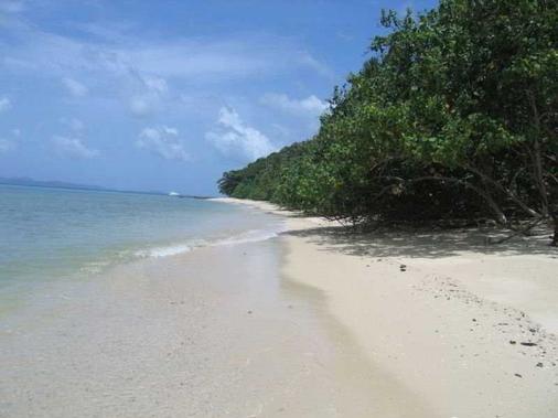 Tenta Nakara - Pa Khlok - Beach