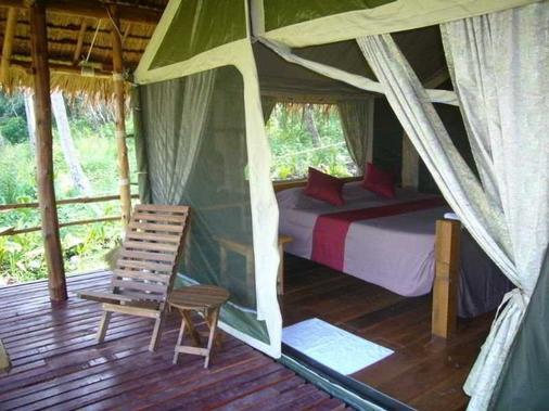 Tenta Nakara - Pa Khlok - Bedroom