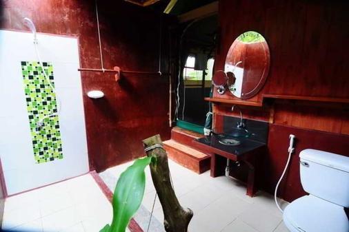 Tenta Nakara - Pa Khlok - Bathroom