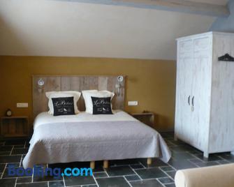 B&B Kamer en Aambeeld - Zoutleeuw - Bedroom