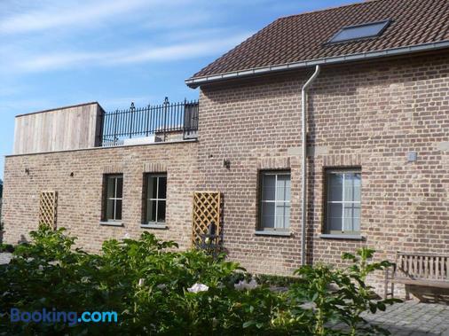 B&B Kamer en Aambeeld - Zoutleeuw - Building