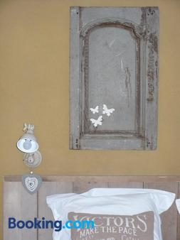 B&B Kamer en Aambeeld - Zoutleeuw - Bathroom