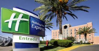 Holiday Inn Express Guanajuato - Guanajuato - Gebäude