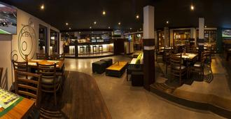 El Dorado Hotel - Cuenca - Bar