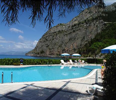 加比亞諾 酒店 - 馬拉泰亞 - 馬拉泰阿 - 游泳池
