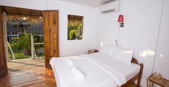 Mary Beach Bungalows - Ciudad de Sihanoukville