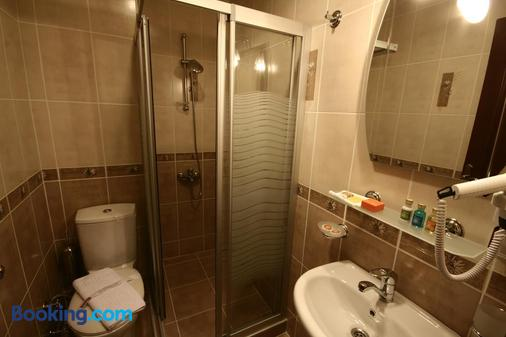 Art City Hotel Istanbul - Istanbul - Bathroom