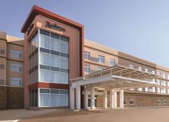Radisson Kingswood Hotel & Suites - Fredericton - Rakennus